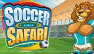 Soccer Safari