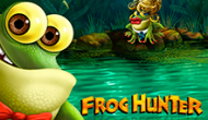 Frog Hunter